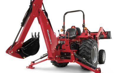 U.S. Communities Announces New Tractors and Mowing Equipment Contract
